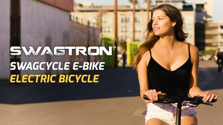 Swagcycle e-bike