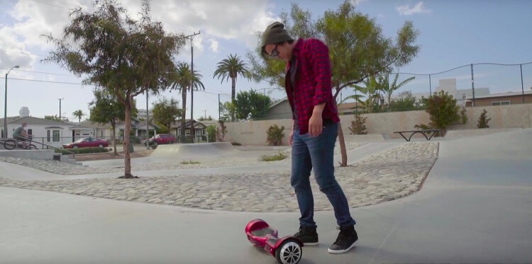 how-to-get-on-a-hoverboard