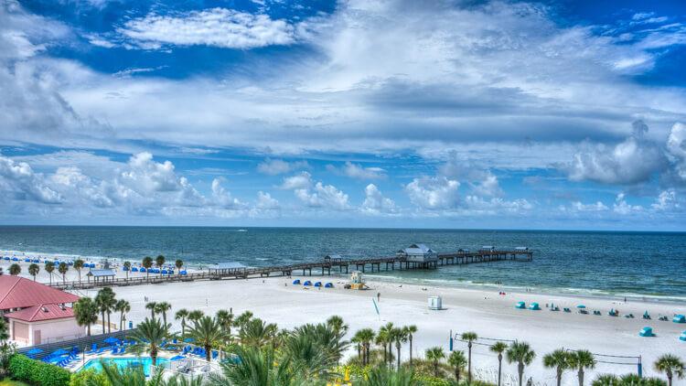 Self balancing board location in Clearwater, FL
