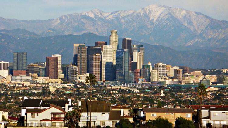 Self balancing board location in Los Angeles, CA