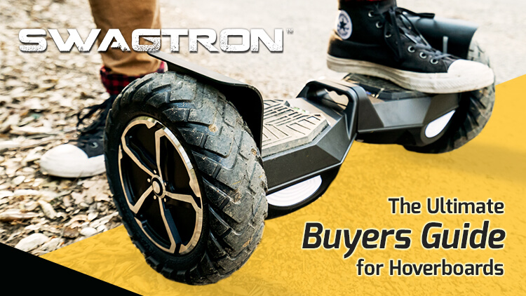 Buying Guide: How much are hoverboards?