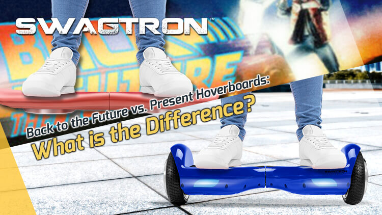 What is a Swagtron hoverboard