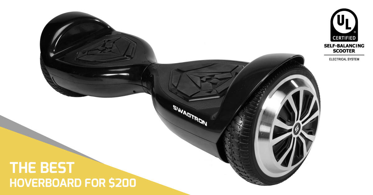 The best hoverboard for $200 picture