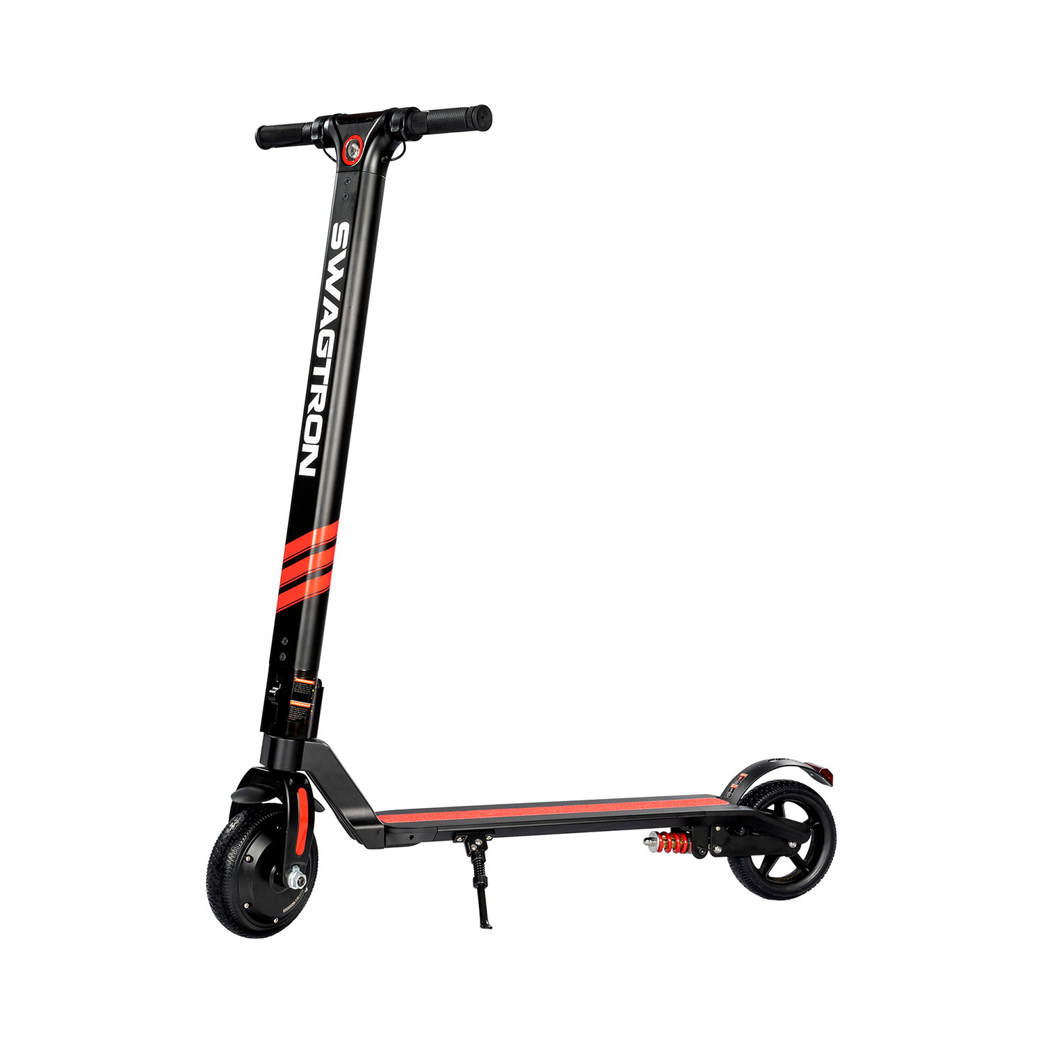 swagtron folding electric scooter  swagger 5 elite