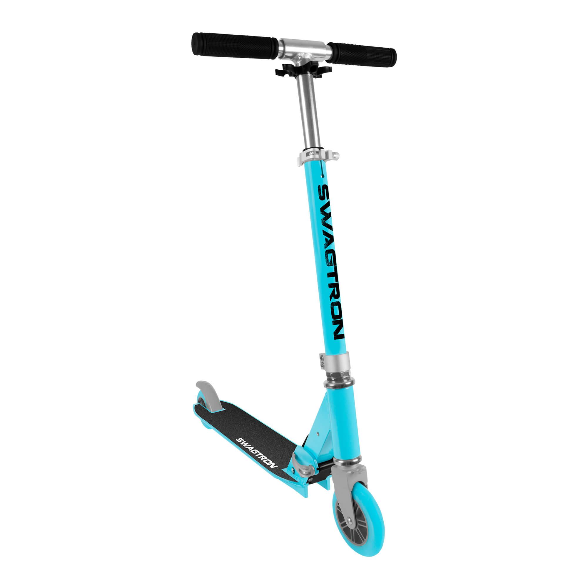 K1 Kids Kick Scooter Light Blue color