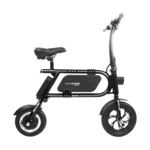 swagcycle envy electric bike