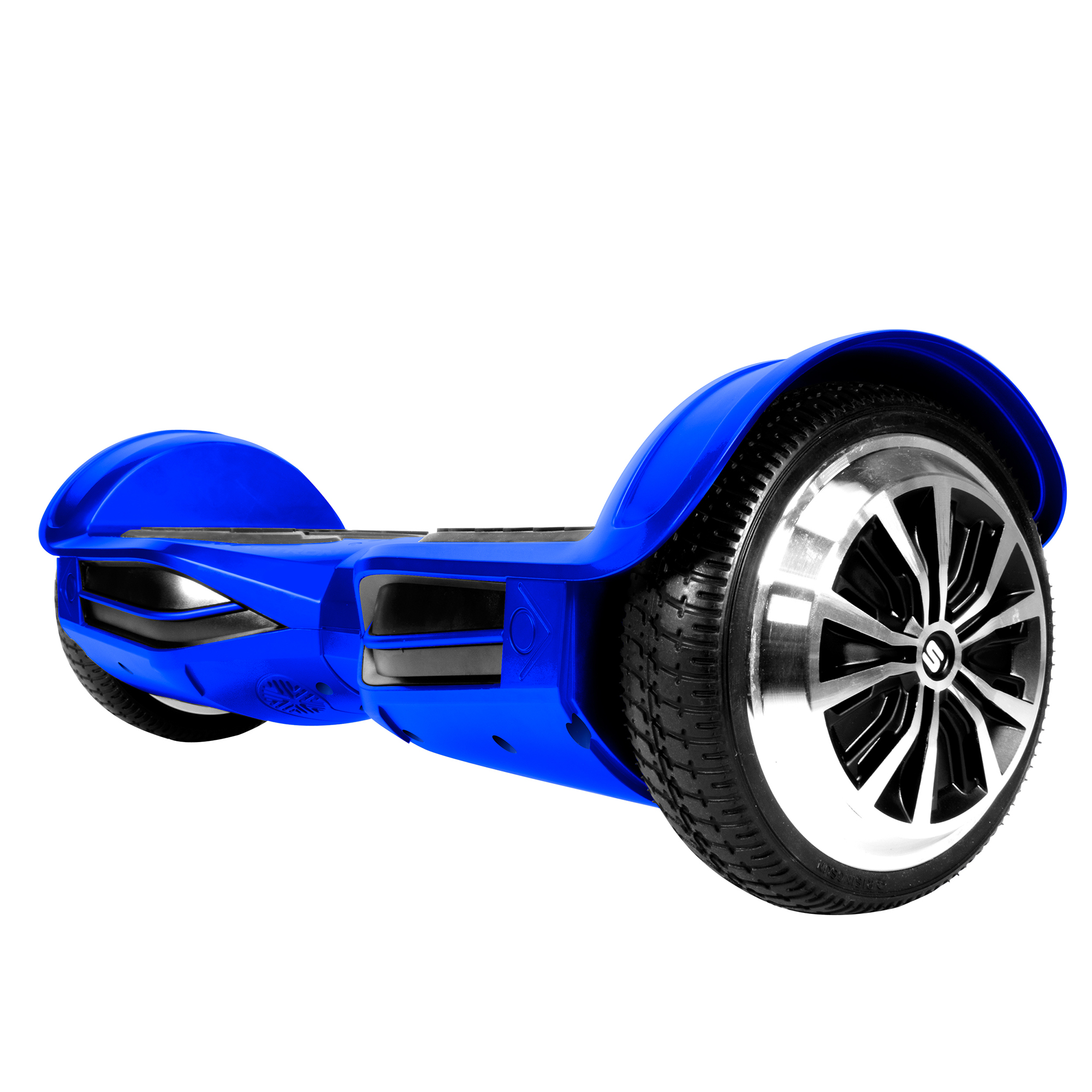 How Much Is A Hoverboard >> Swagtron Elite Swagboard Hoverboard W Bluetooth Android Ios App