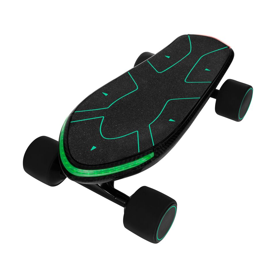 Nieuw SWAGSKATE Spectra PRO Electric Skateboard — Swagtron UK-13