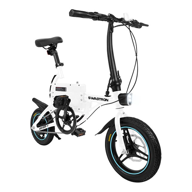 SWAGTRON E-Bike EB1 Pedal Assist
