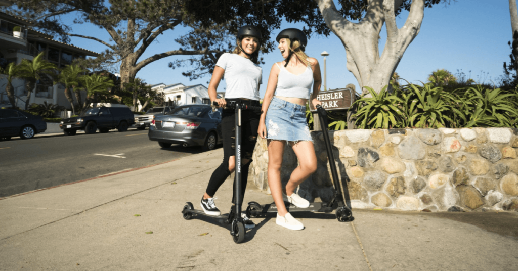 Is an electric scooter right for me?