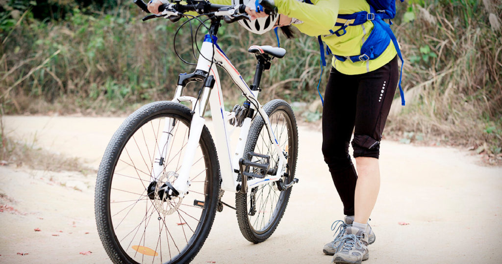 More Than Fun: Boosting Your Fitness with an Ebike