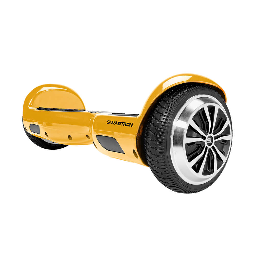 UL Certified T1 Hoverboard by Swagtron