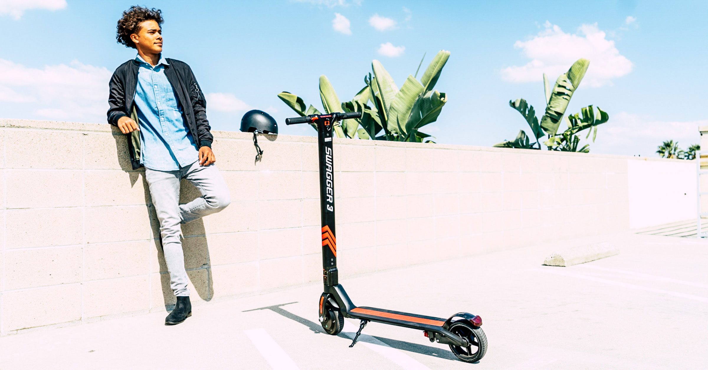 Are Electric Scooters Worth It? — Swagtron