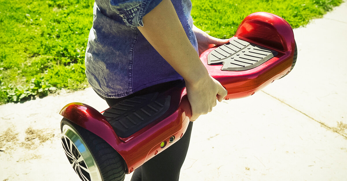 How much do hoverboards cost