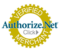 Authorize.net secure payment gateway