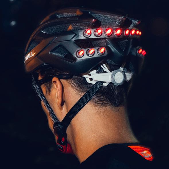 Livall BH60 Bike Helmet