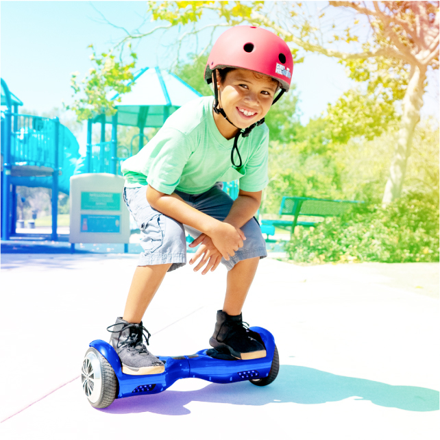fun hoverboard for kids swagtron t881