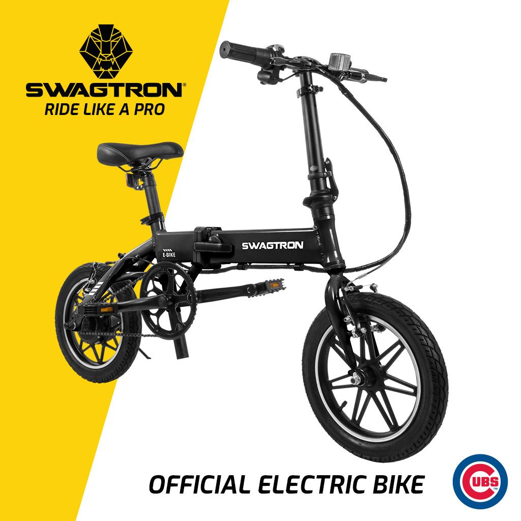 Folding Electric Bike EB5