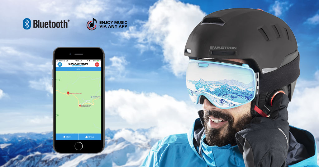 Snowtide Bluetooth and audio capability