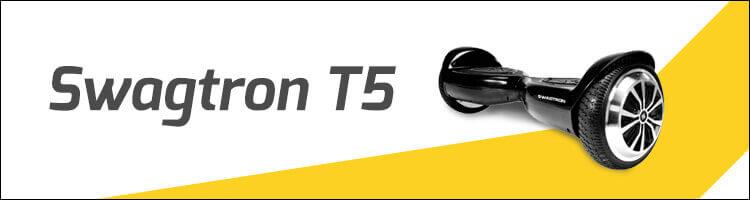 swagtron t5