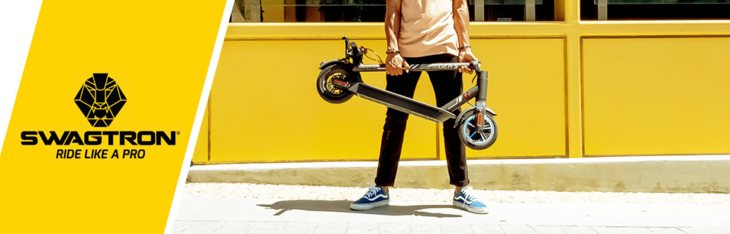 Swagtron Electric Scooters