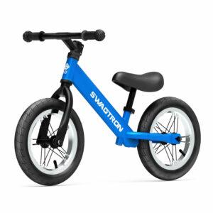 SWAGTRON K3 Blue Balance Bike