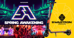 Enter to Win VIP tickets to Spring Awakening Music Fest 2019 in Chicago