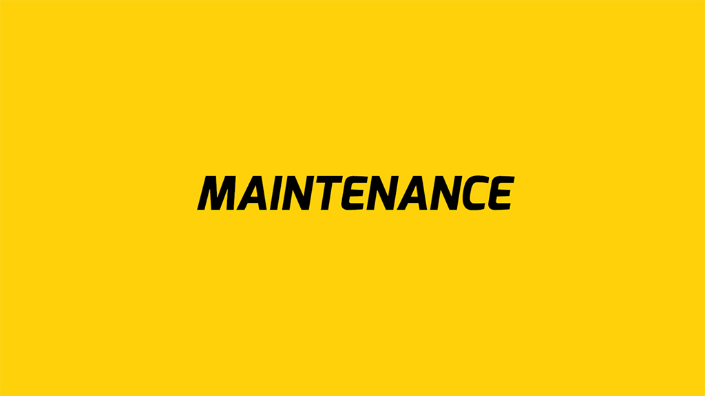 General maintenance tips for your EB5 Pro