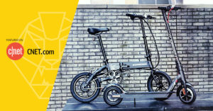 best electric bikes and electric scooters -CNET | SWAGTRIB