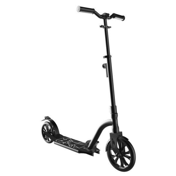 SWAGTRON K9 ADULT/TEEN KICK SCOOTER