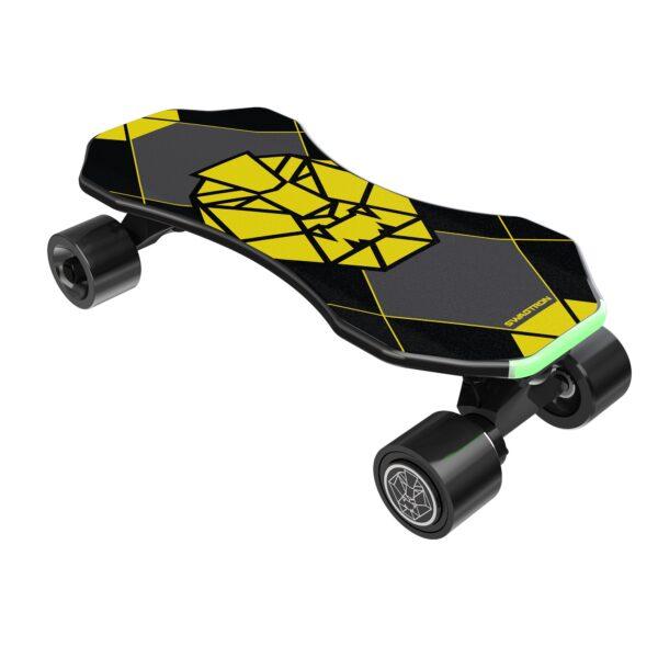 kids electric skateboard