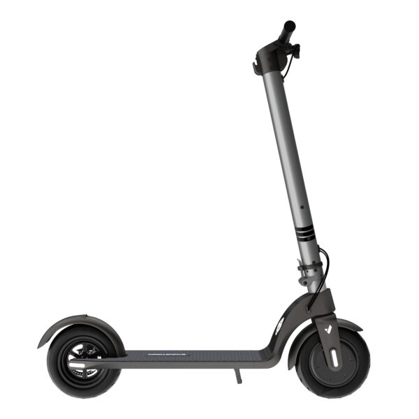 SWAGTRON SWAGGER 7 Folding Electric Kick Scooter with Removable Battery