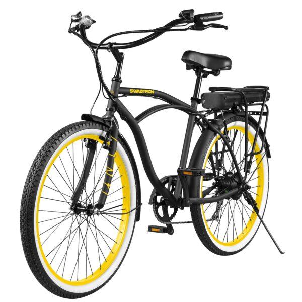 best electric cruiser bike | SWAGTRON