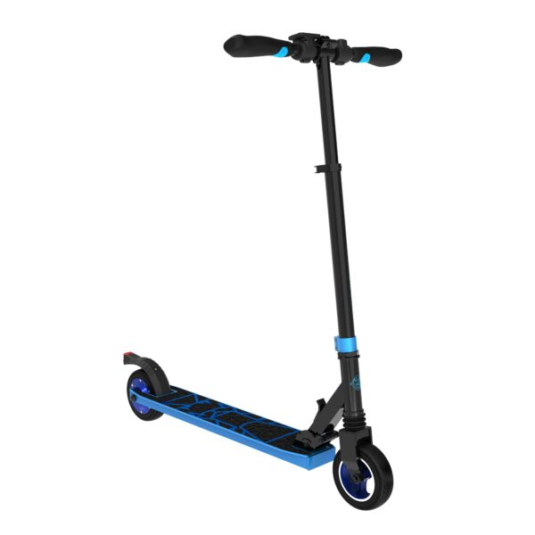 Swagger 8 Foldable Electric Scooter for Kids & Teens