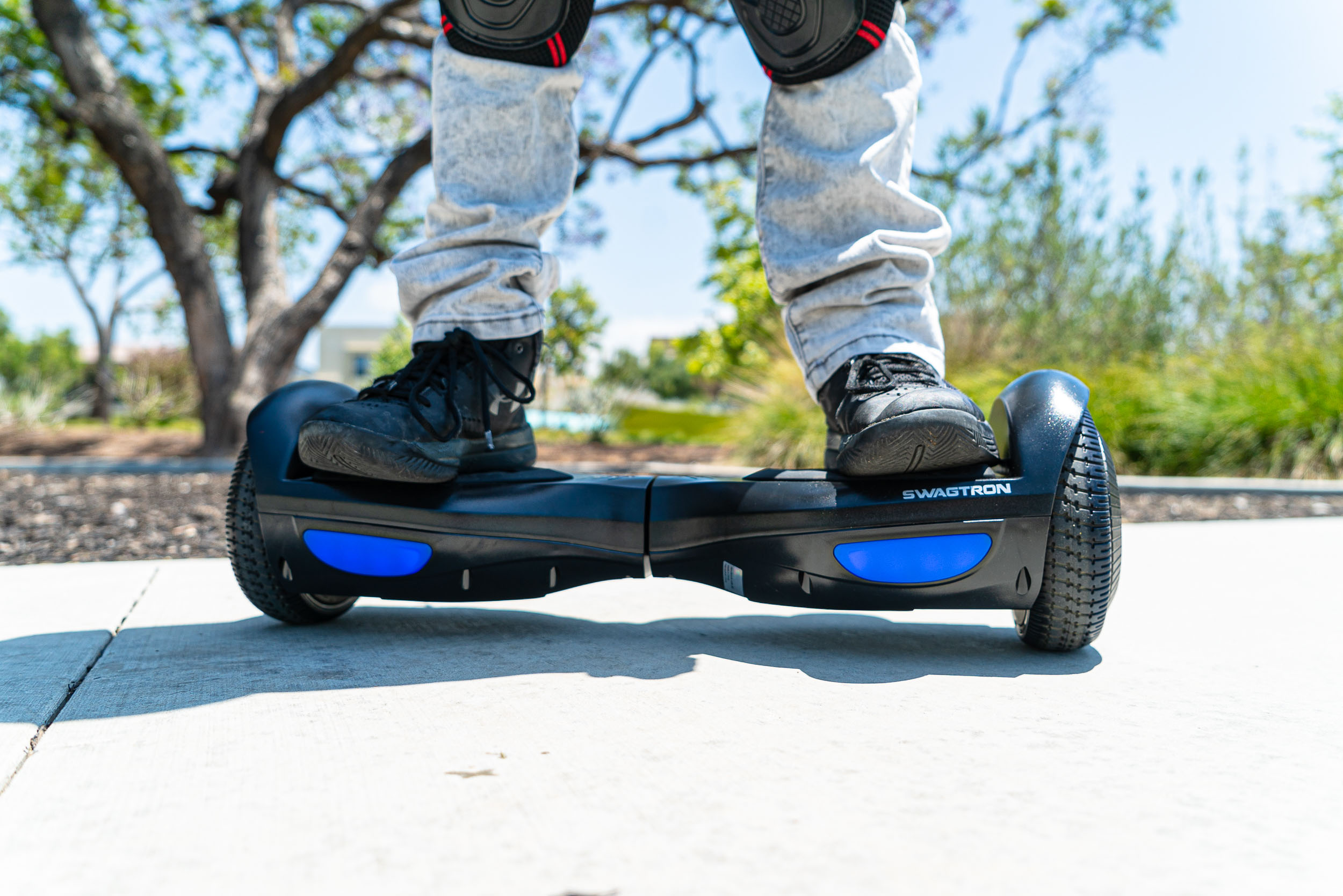 Hoverboard for kids - Swagboard Twist Essential