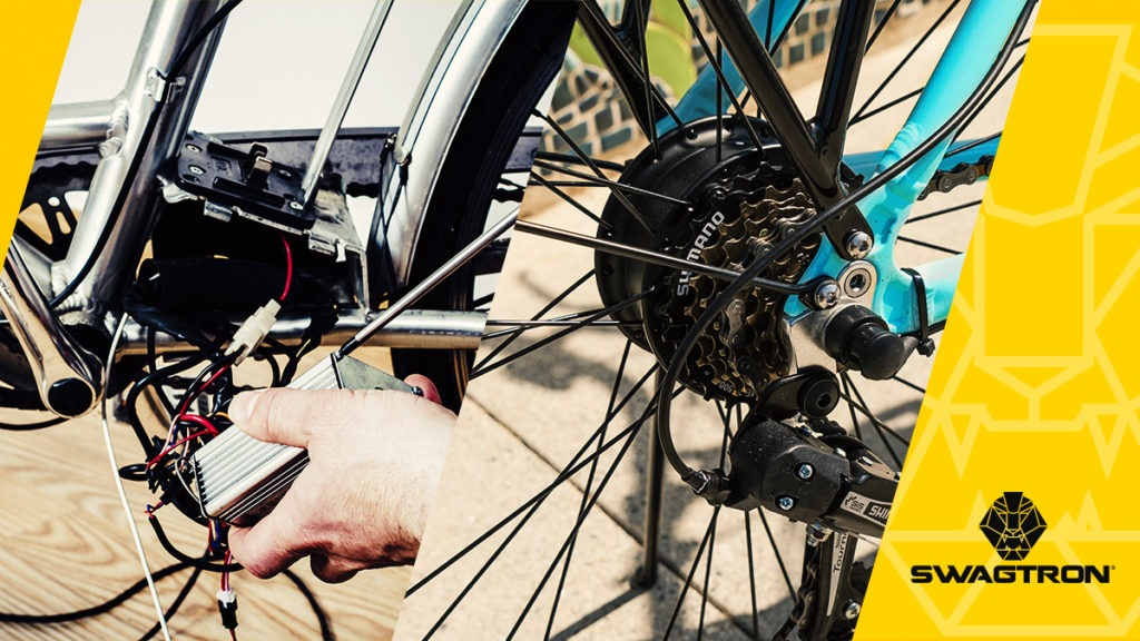 BUY OR CONVERT: The Pros and Cons of Electric Bike Kits