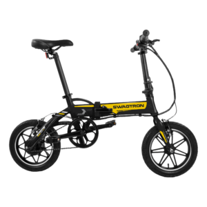 Eb5 Pro Plus Folding City & Campus Ebike 1