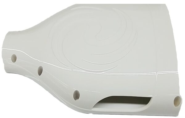 SWAGTRON-T1-REPLACEMENT-SHELL-PIECE-–-WHITE-LOWER-RIGHT