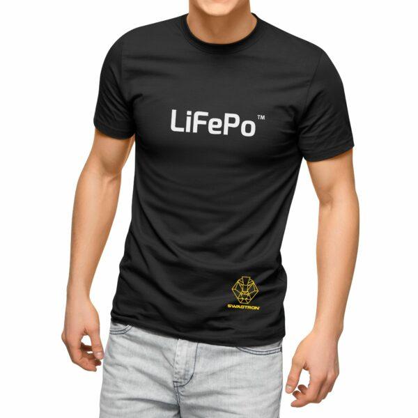 LiFePo T-Shirt tm