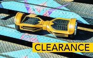 Swagtron Clearance