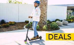 Swagtron Deals