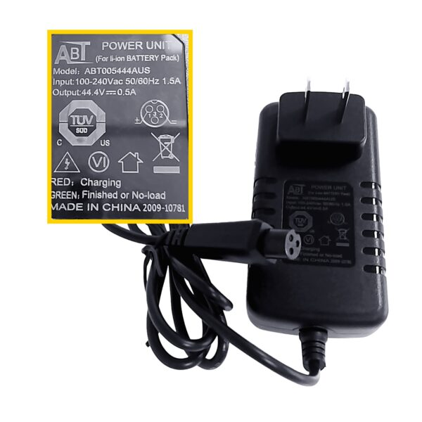 Replacement AC Adapter for SWAGBOARD Twist T580 Warrior and XL