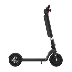 SWAGGER 7T TRANSPORT ELECTRIC SCOOTER Product Image 7