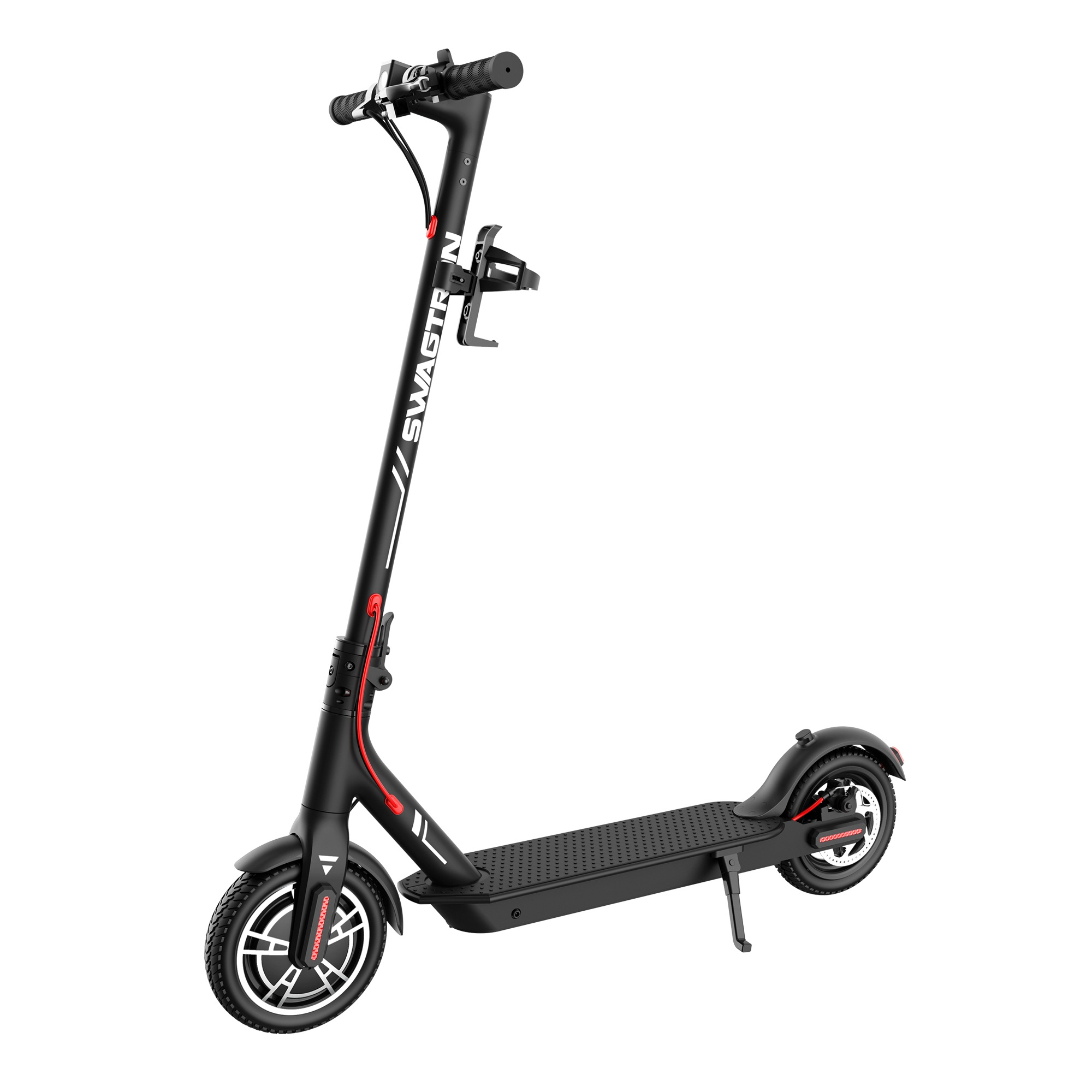 Electric Scooter - Swagger 5 Boost Black 2