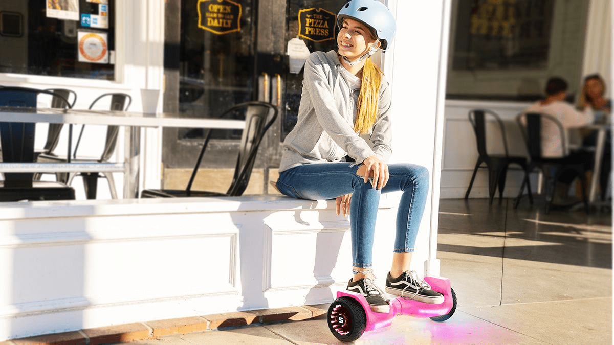 Best Bluetooth Hoverboard of 2021