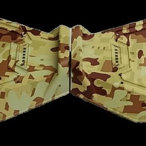 T6 Upper Kit Camo-1
