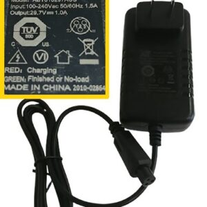 ac adapter charger t580 xl lifepo