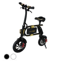 SWAGCYCLE E BIKE – FOLDING ELECTRIC BICYCLE BY SWAGTRON