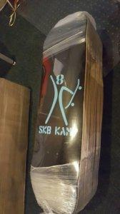 SK8 Kamp Decks